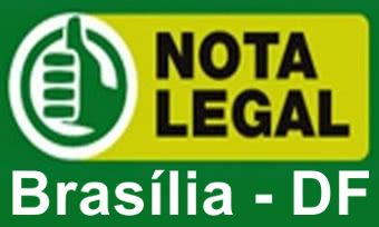 nota legal brasilia df Nota Legal Brasília   Consulta, Cadastro